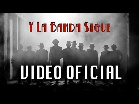 Los autenticos decadentes ft. Cacho Castaña - Y la banda sigue (video oficial)