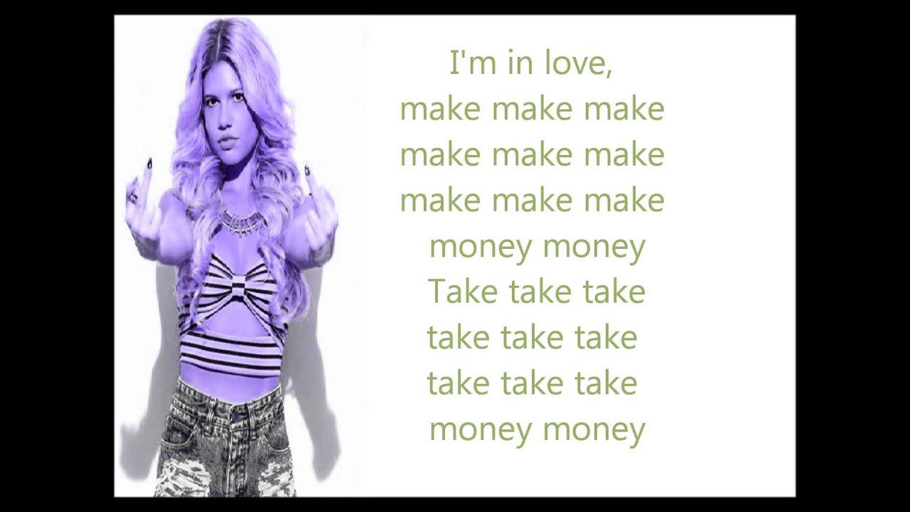 Download ChanelWestCoast: I love Money Lyrics