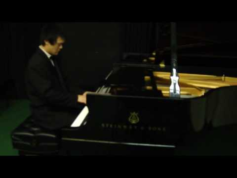Rachmaninoff Moment Musicaux No. 4 in E minor