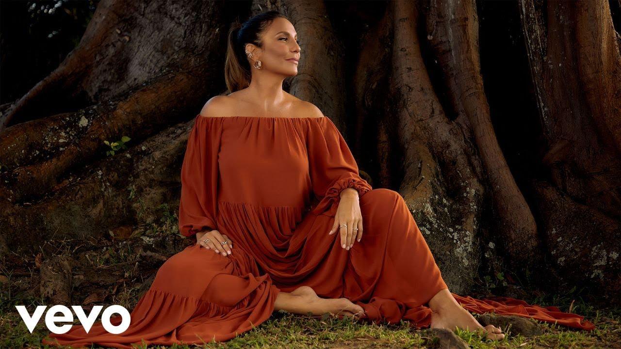 Download Ivete Sangalo, Emicida - Mulheres Não Têm Que Chorar