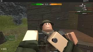 Roblox Vietnam Guerre 2