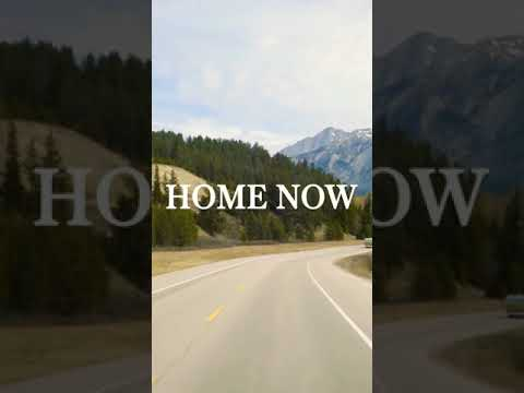 Shania Twain - Home Now (Vertical Lyric...