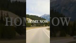 Shania Twain - Home Now (Vertical Lyric Video)