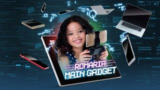 Romaria -  Main Gadget (Official Music Video)