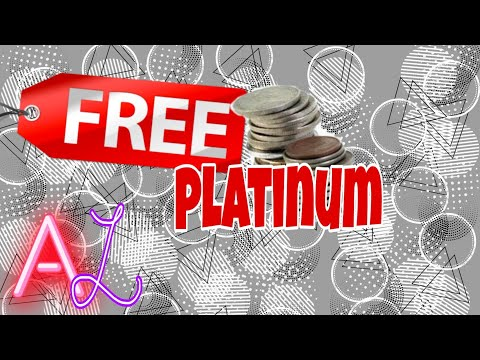 ARCANE LEGENDS. How To Get Platinum For Free (easy)