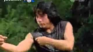 اروع ما قدم جاكي شان خطير جدا .. فيديو روعة جميل ومضحك 2013
