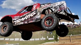REPLAY! Round 14 - TORC: The Off Road Championship from Crandon, WI
