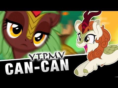 Can Can - Kirin Edition [YTPMV]