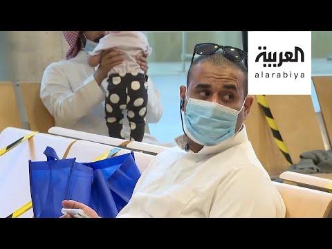 نشرة الرابعة | هل تفرض السعودية منع التجول مجددا بسبب كورونا؟  - نشر قبل 2 ساعة