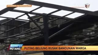 Video Puting Beliung Rusak Bangunan Warga download MP3, 3GP, MP4, WEBM, AVI, FLV Januari 2018