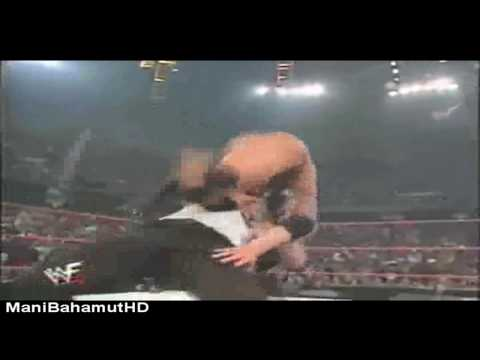 Big Package (Fisherman Suplex) - Val Venis