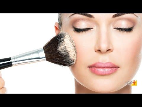 Clique e veja o vídeo Curso a Distância Profissional de Maquiagem CPT