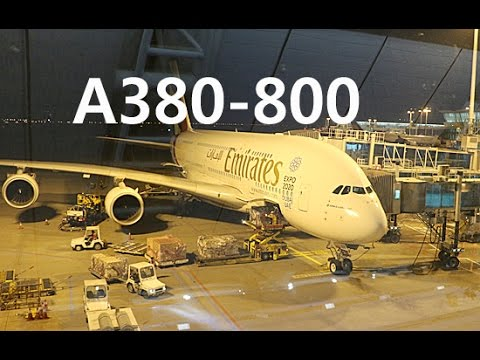1에미레이트 A380 비즈니스 리뷰(Emirates A380-800 Business Class Review, Incheon-Dubai) - 2016.04.6