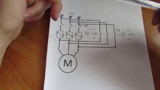 видео Частотник для однофазного электродвигателя, принцип действия