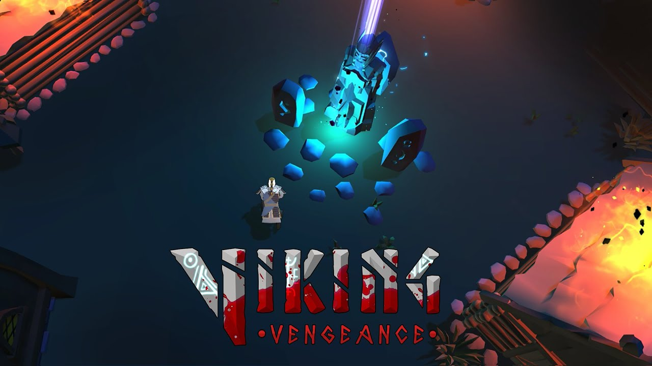 Viking Vengeance Trailer