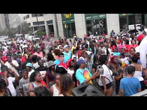 2014 Jersey City Caribbean Carnival Pt  2 9/26/2014