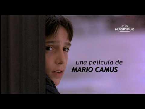 EL COLOR DE LAS NUBES de Mario Camus