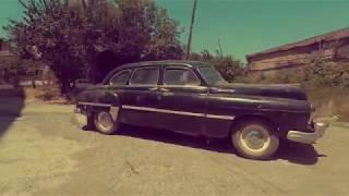 Какими были авто для начальников в СССР - тест-драйв и обзор ЗИМ 1954 года