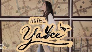 Yayee Hotel Chiang Mai  DAT TV Bruna Silva
