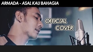 Video Asal Kau Bahagia - Armada (Cover) by Wandra download MP3, 3GP, MP4, WEBM, AVI, FLV Desember 2017