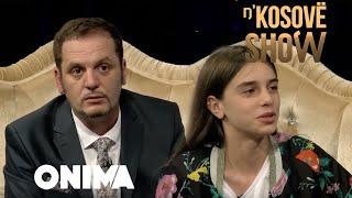 n'Kosovë Show - Valon Maloku, Antigona Kotorri, Venesa Doci, Alban Mehmeti,  Burhani