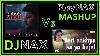 This is a creation of dj nax and categorised as play mashup, we make with very hard-work please hit like if you like. #djnax #nax #naxmashup #dj #dj...