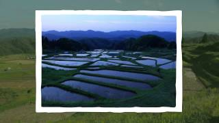 島根の日本風景街道「人間文化の原風景~ご縁をつなぐ神仏の通ひ路~」