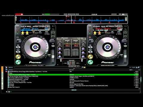 Remix Virtual DJ 2014 Batam Club