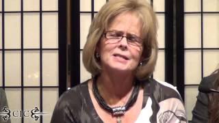 Dr. Marie Anderson - HHS Mandate Discriminates Against Catholic Doctors