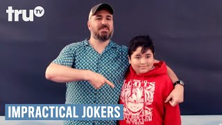 Impractical Jokers - Love at Jokers Island   truTV