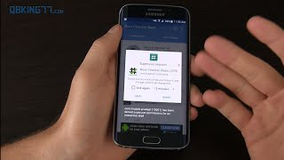 Root the Galaxy S6 (Edge) All Variants, No Knox Trip