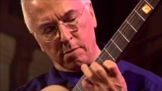 John Williams - Asturias (Edison Klassiek 2007)