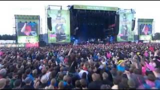 Download Lagu My Chemical Romance - Thank You For The Venom  (Live Hurricane Festival 2011) mp3