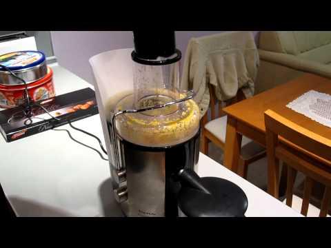 Centrika Slow Juicer Review : Clatronic AE 3465 - Licuadora, 1000 W + TEST (????????? ...