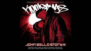 Kool Savas - Halluzinationen - John Bello Story 3 Bonus CD - Album - Track 01