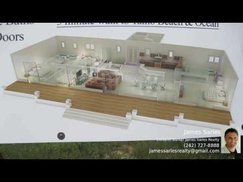 Bahamas Property - Marina Cove - Developer's Dream!