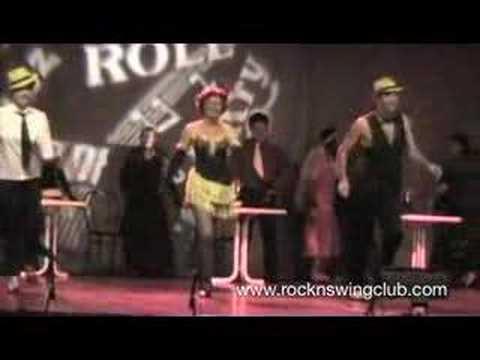 Cotton Club Show Doovi