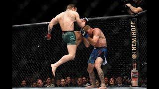 Хайлайты турнира UFC 246