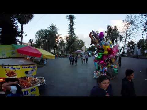 Xalapa Veracruz Mexico | 360 Video