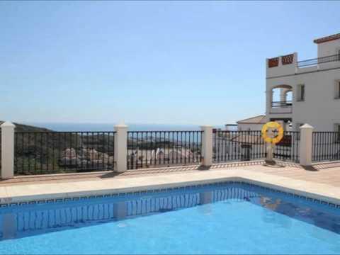 Günstige Konkurs Immobilien in Spanien, Costa Del Sol