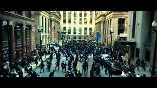The Dark Knight Rises Ultimate Trilogy Trailer ITA Cavaliere Oscuro