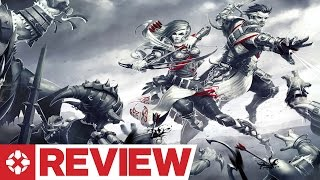 Divinity: Original Sin Enhanced Edition Review (Video Game Video Review)