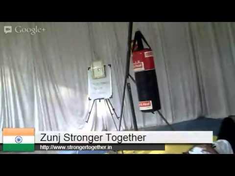 Zunj Stronger Together Part 2