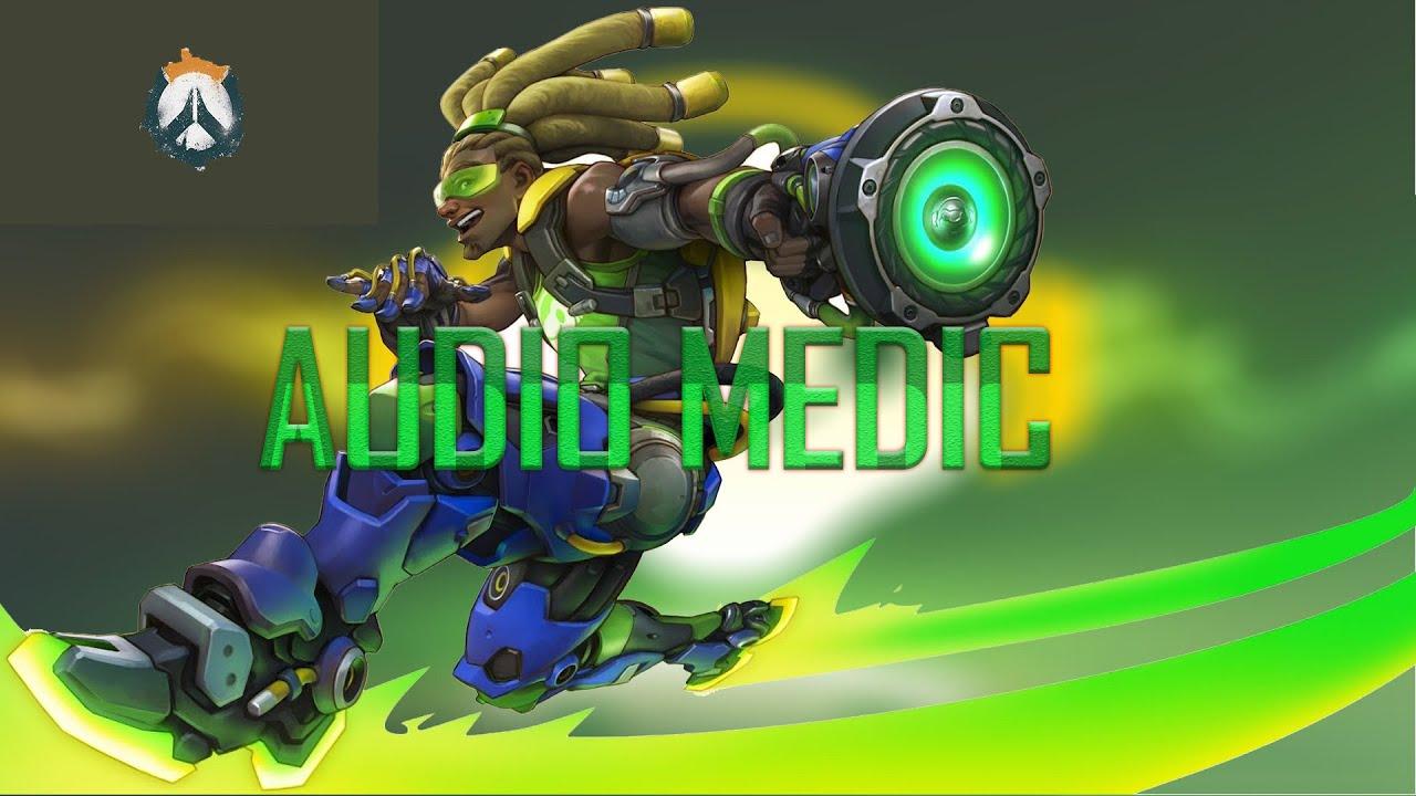 Image result for Lucio Audio Medic