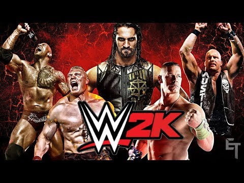 150Mb High Compressed || WWE 2K ON ANDROID/IOS || MOD APK +DATA PROOF WITH GAMEPLAY