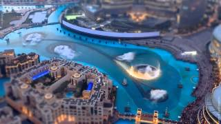 giới thiệu dubai uae united arab emirates promotion video