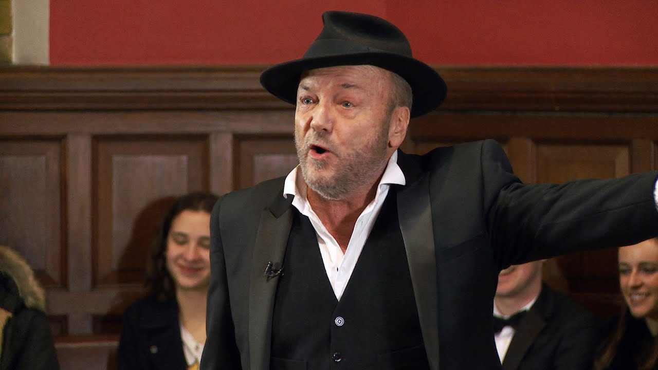 Download ISIS Debate | George Galloway | Proposition