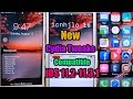 Top 5 New Awesome Cydia Tweaks Compatible iOS 11 2-11 3 1