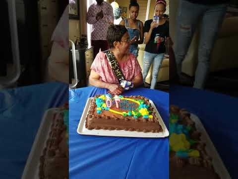 happy birthday cousin linda youtube