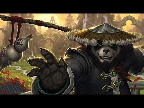 World of Warcraft: Mists of Pandaria - Test-Video zum 4. Addon